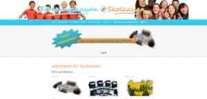 Bild på Skolkassan.se