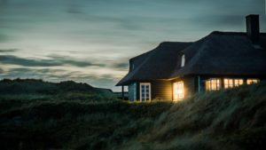 Borohus – Bygg ditt hus!