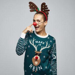 Den nya svenska jultrenden är här!