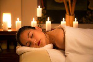 Maximal avslappning med massage i Umeå