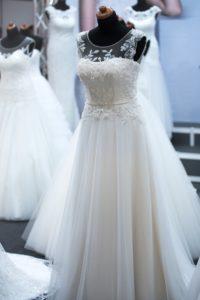 Brudklänningar från Din Drömklänning