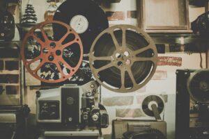 Carl Gustaf Tersmeden – Arbetat med många storfilmer