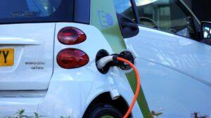Smart lösning för elbilsladdning