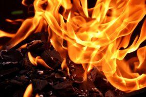 Stort utbud av grillar och tillbehör