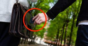 SkimSafes produkt är ingen bluff, utan skyddar dig mot skimming!