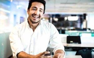 Ehsan Fadakar – Digital strateg & entreprenör