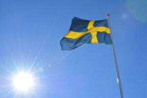 Flaggor i högsta kvalitet