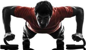 Kostrådgivning och träning