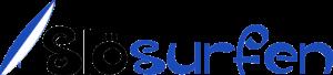 Slösurfen logo transparent