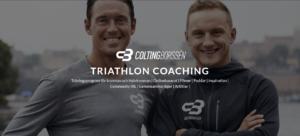 Bild på Colting Borssén Coaching