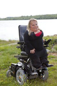 VH Assistans har över 20 års erfarenhet av personlig assistans