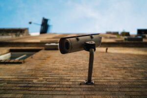 Öka säkerheten i hemmet med övervakningskameror