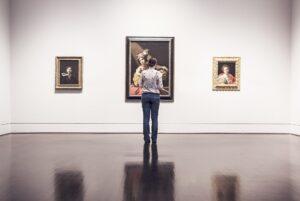 Upptäck och köp konst online