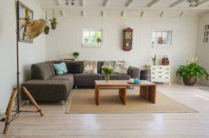 Hyra möbler av Furnlease möbeluthyrning