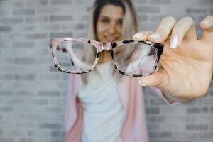 Snygga solglasögon för både dam och herr