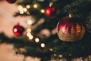 En spännande julkalender för barn
