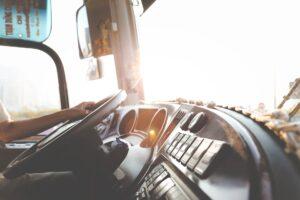 ADR utbildning vid transport av farligt gods