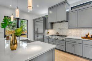 Köksapparater och utrustning som är ett måste till hemmet